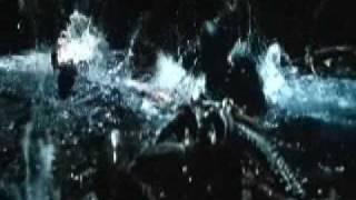 Pirates of the Caribbean film, Epica music