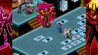 Mega Man Star Force 3 - Part 30: Dread Joker