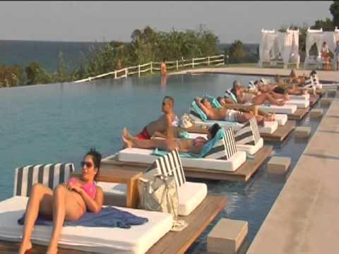 Hotel Cavo Olympo Luxury Resort
