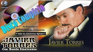 Javier Torres (los Rehenes) Una Viuda Contenta (disco Completo)