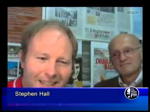 Da Loppiano, Redi Maghenzani e Stephen Hall - 14 ottobre 2013