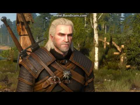 The Witcher 3: Wild Hunt Прохождение  Игра с огнем