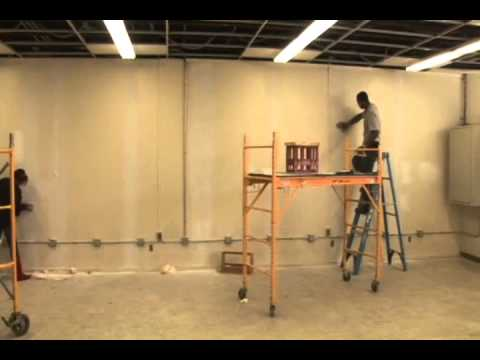 Southwest Mississippi Community College: Residential Carpentry