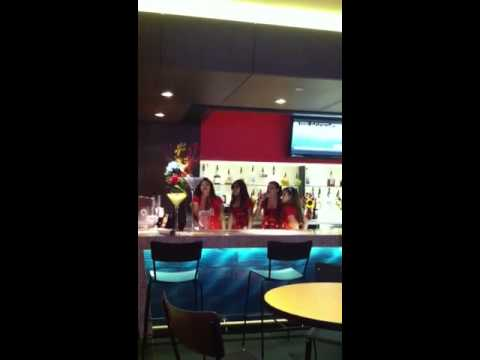 Karaoke Night at Magic Casino Miami