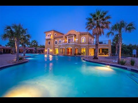 Sanctuary by the Sea Condominiums in Santa Rosa Beach, Florida