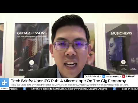 Tech Brief with Digital Trends + Flipboard: May 10, 2019