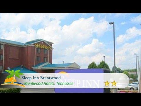 Sleep Inn Brentwood - Brentwood Hotels, Tennessee