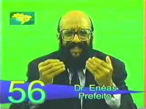 Dr. Enéas - 56 - Eu sou o único