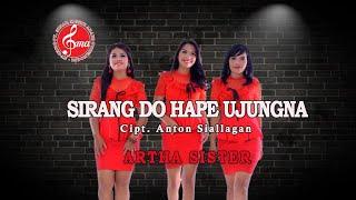 """Download ARTHA SISTER  """" SIRANG DO HAPE UJUNGNA """""""
