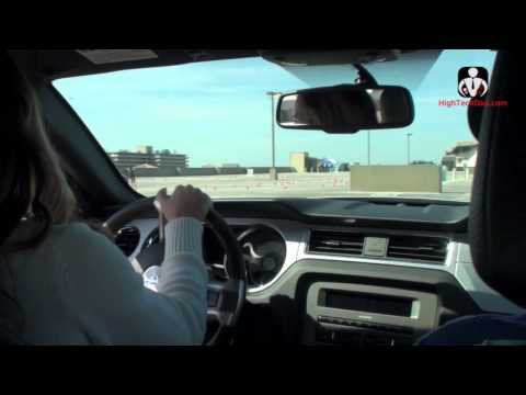Teaching Teenagers How to Drive Safely - Ford's
