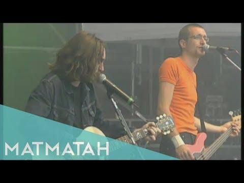 Matmatah - Y'a de la place (Live at Vieilles Charrues official HD) poster