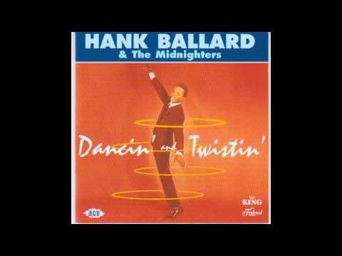 Hank Ballard & The Midnighters   That Low Down Move