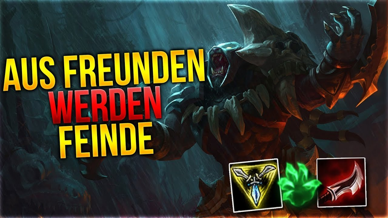 League Of Legends BeГџer Werden
