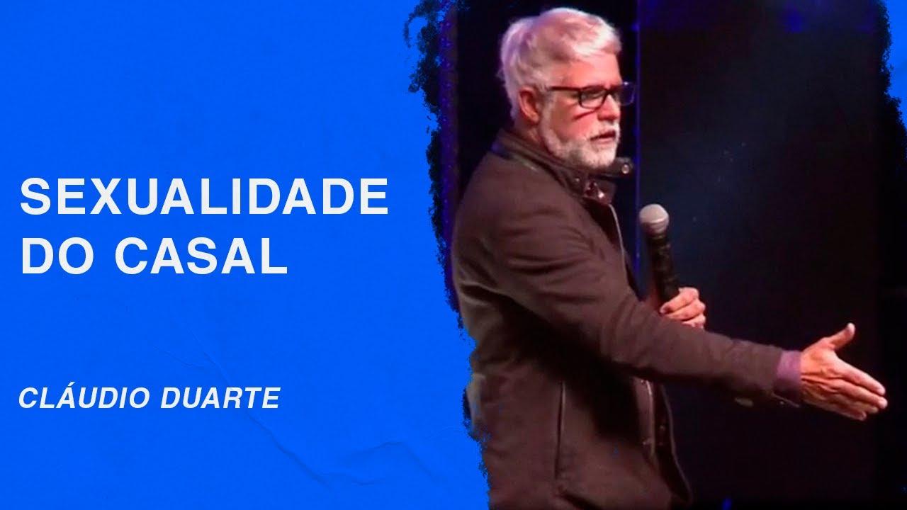 Cláudio Duarte | Sexualidade do casal