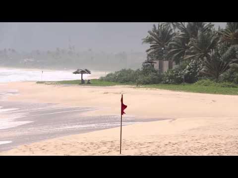 Koggala Beach Hotel, Sri Lanka