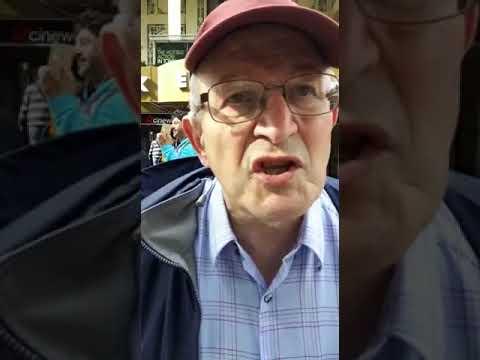 British Jewish Man Talks About Influence of Muslim Empire