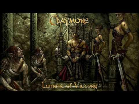 Claymore - Lament of Victory (2013) Full Album