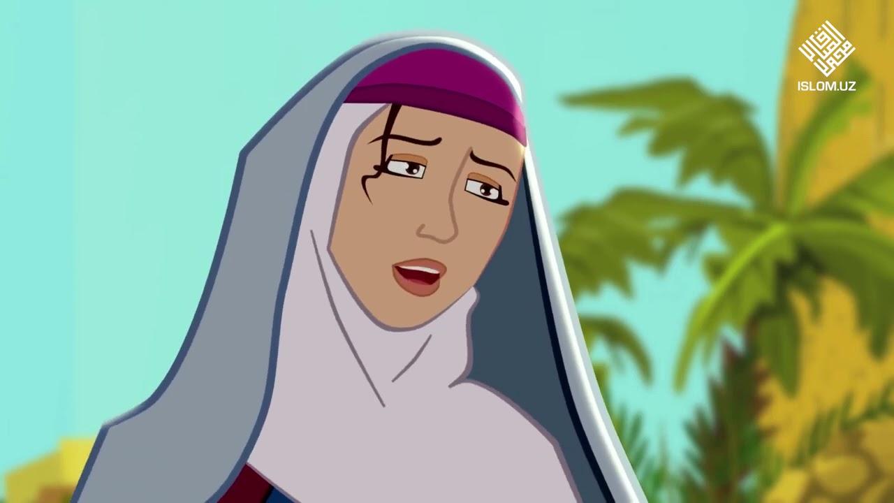 18. Биби Марям (1-қисм) | Bibi Maryam (1-qism) MyTub.uz TAS-IX