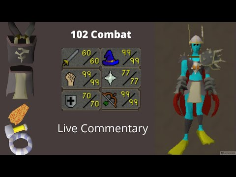 Stabbed Osrs Maxed Piety Pking (No one is safe)