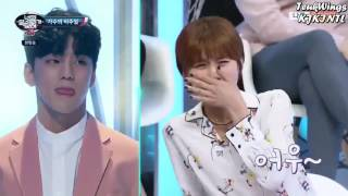I Can See Your Voice 4 ep3 Kim Min Gyu cut 1