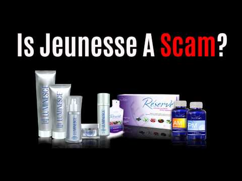 Jeunesse Global Review - Don't Join Before Watching THIS!SCAM?!