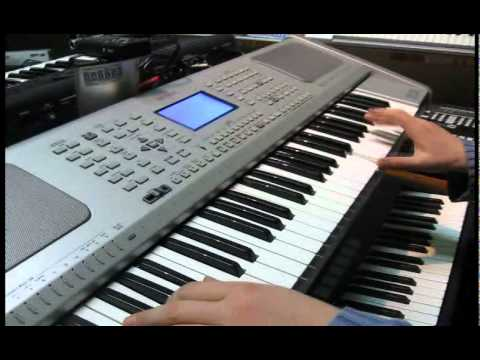 Image Result For Style Keyboard Korg Pa Sd Gratis
