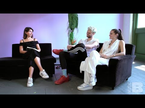 An Exclusive Interview With SOFI TUKKER