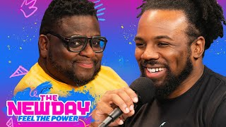 Mega Ran on preparing The New Day for their rap battle: The New Day: Feel the Power, Feb. 17, 2020