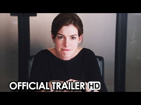 The Intern Official Trailer (2015) - Robert De Niro, Anne Hathaway HD