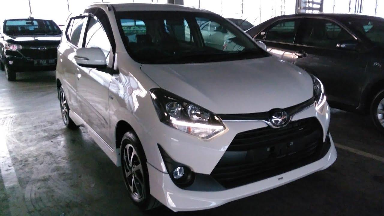 Kelebihan Kekurangan Toyota Agya 2019 Top Model Tahun Ini