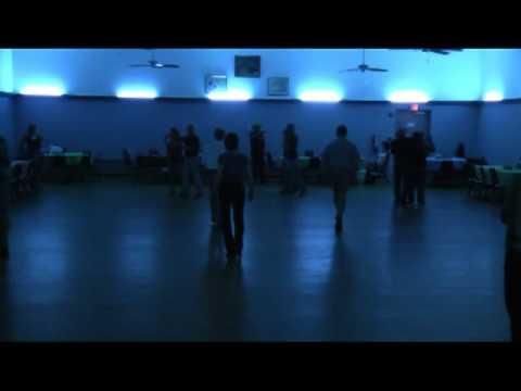 Linedance Couples El Paso choreographer unknown mu...