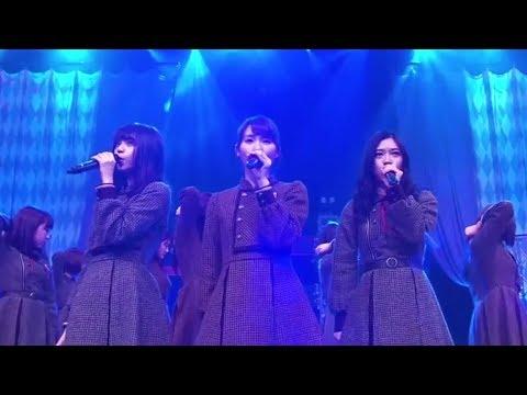 Nogizaka46 - Ano Hi Boku wa Tossa ni Uso wo Tsuita (Live)