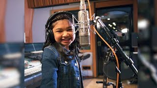 'AGT's' Angelica Hale Explains Kidney Transplant Ahead of Singing at Macy's Parade