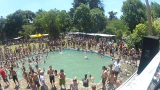 Don Vito - OUTDOOR PARTY! - Welcome Summer 2014! - (PART 04)