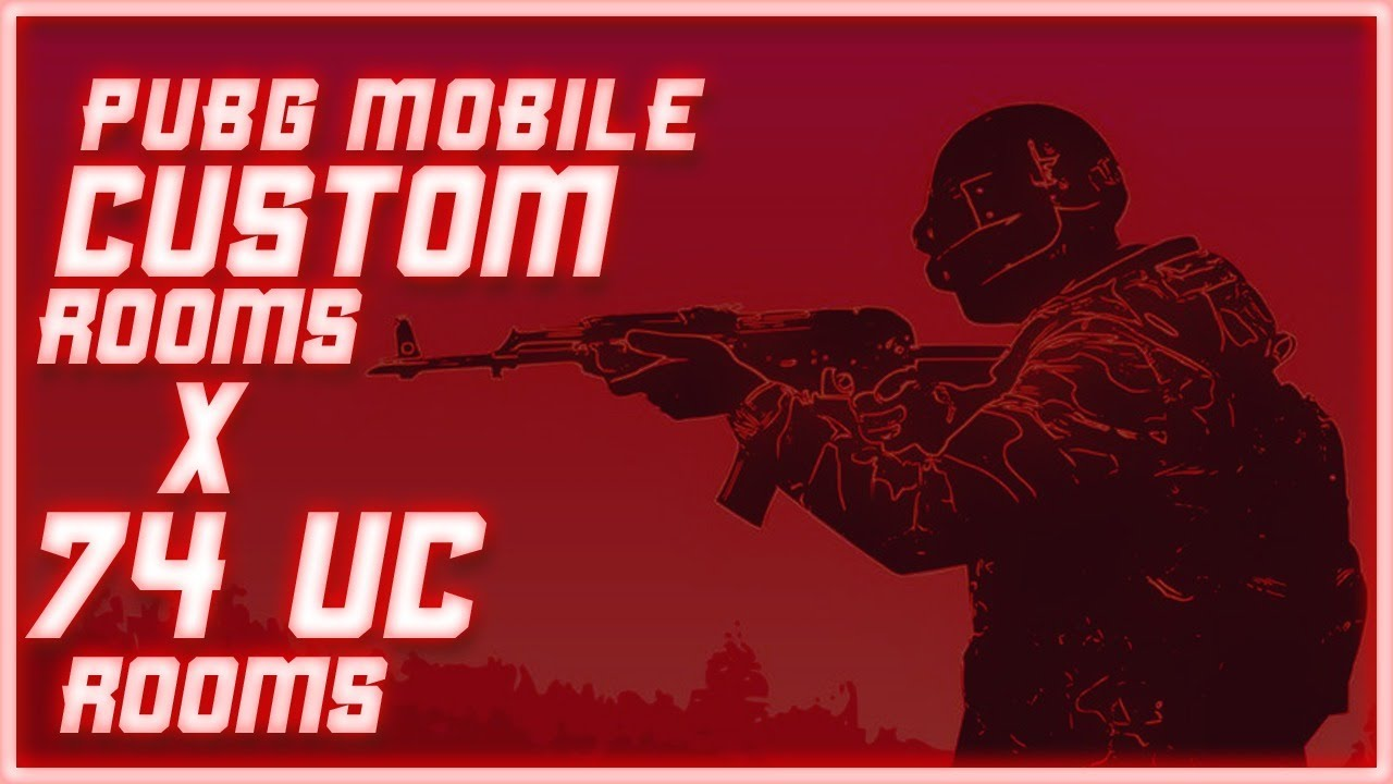 Live Custom Rooms Pubg Mobile 74 Uc Giveaways Ande Wala Burger Raffles In Chat Mad Md