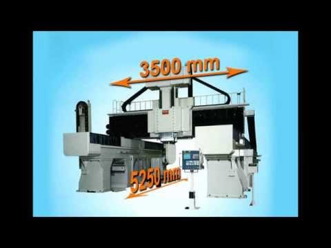 Milling machine: SNK Shin-Nippon Koki - DCU 5  -  5 axes simultaneous
