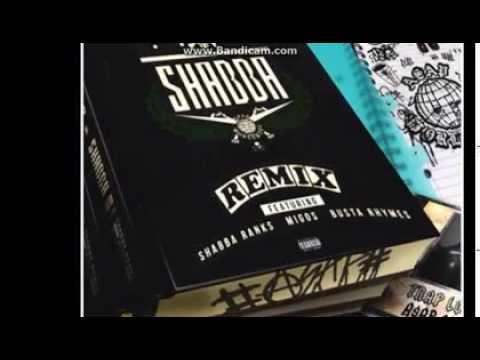 A$AP Ferg- Shabba Remix Ft. Shabba Ranks x Busta Rhymes x Migos