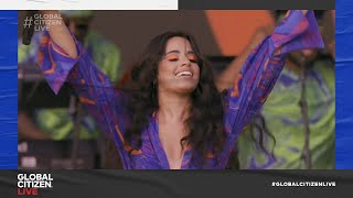 Camila Cabello Performs