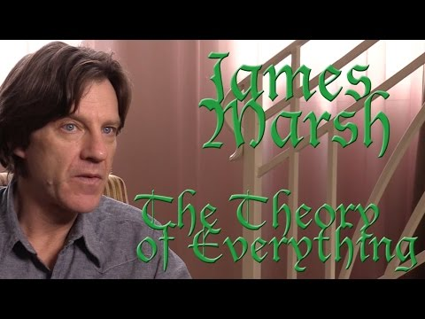DP30: The Theory of Everything, James Marsh