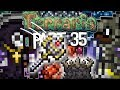 How To Get Hardmode Ore To Spawn | Terraria | Part 35