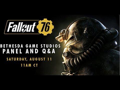 Fallout 76: перки будут работать по-новому