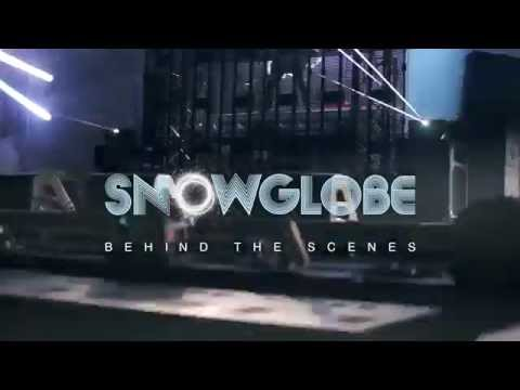 SnowGlobe Behind the Scenes - Day One Mp3