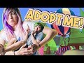 MISSING CHILD! | Adopt Me! | ROBLOX Roleplay #3