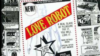Baixar Love Robot - Slaves  Of Pleasure