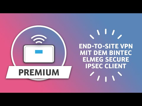 Social Media Post: Telekom: Digitalisierungsbox Premium - End-to-Site VPN mit dem...