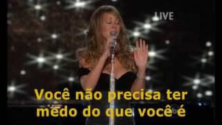 Mariah Carey-Hero Live(traduzida)