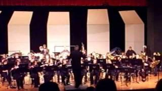 Oklahoma State University Wind Ensemble - La Pequena Habana (Todd S. Malicoate)