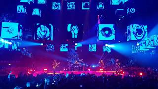 Metallica, Live, Mannheim SAP Arena, 16.02.2018, Part 5, Sad But True