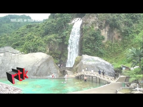 travel gatel: Air Terjun Bidadari