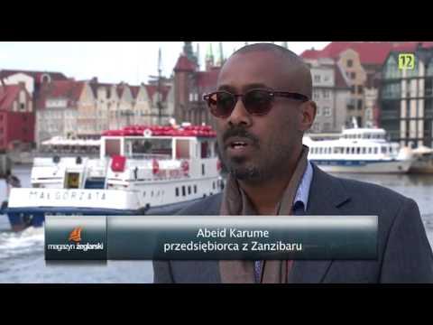Magazyn Żeglarski w TVN Meteo - odcinek 2 / Sailing Magazine - episode 2